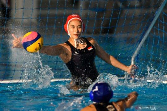 Jawa Barat ingin jadi kiblat polo air Indonesia