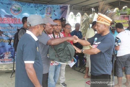 Bupati Jayapura: OPD Harus Kerja Keras dalam Tema Pariwisata