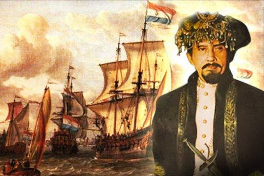 Sultan Baabullah berhasil usir Portugis hingga bawa kejayaan Ternate