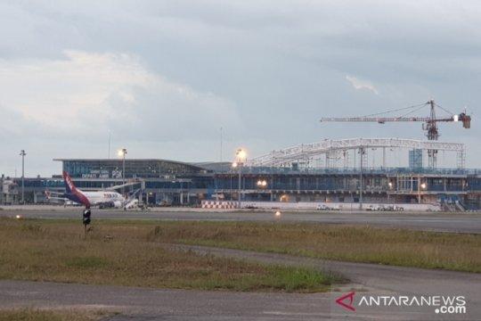 Angkasa Pura II kembangkan Bandara Depati Amir berkapasitas 3,2 juta penumpang