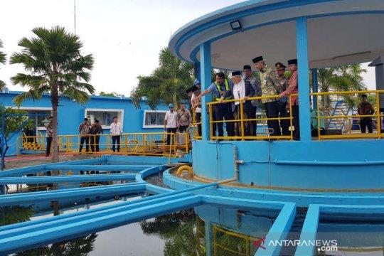 Wapres: Sanitasi dan air bersih penting cegah kekerdilan
