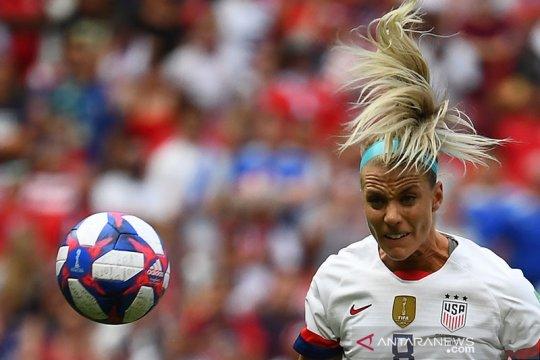 Brazil mundur dari pencalonan tuan rumah Piala Dunia Putri 2023