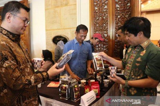 299 kelompok binaan BRG di Riau bentuk Koperasi Petani Gambut