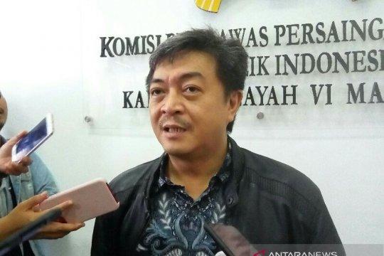 Komisioner KPPU ajak kaum milenial dukung revisi UU KPPU