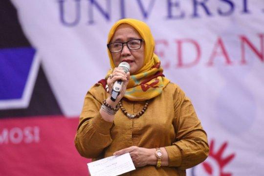 Wakil Rektor USU: Penerimaan SNMPTN 2020 tidak akan diskriminatif
