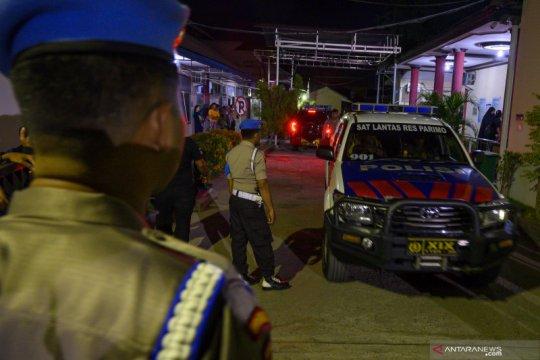 Polisi tewas tertembak kelompok militan Poso