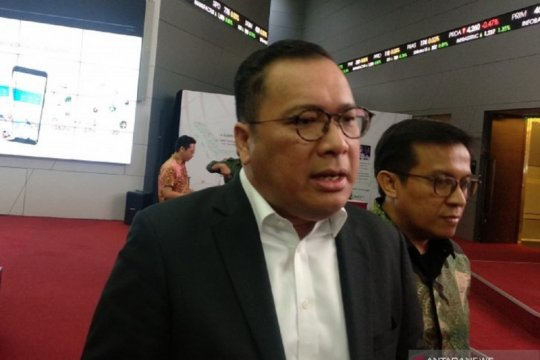Budimanta: BUMN harus jadi teladan bagi perusahaan swasta nasional