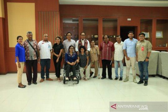 NTT keluarkan peraturan gubernur soal disabilitas