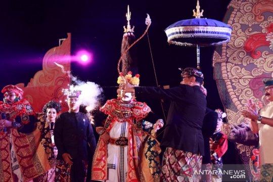 Wagub Bali: Festival desa adat perkuat benteng adat dan budaya