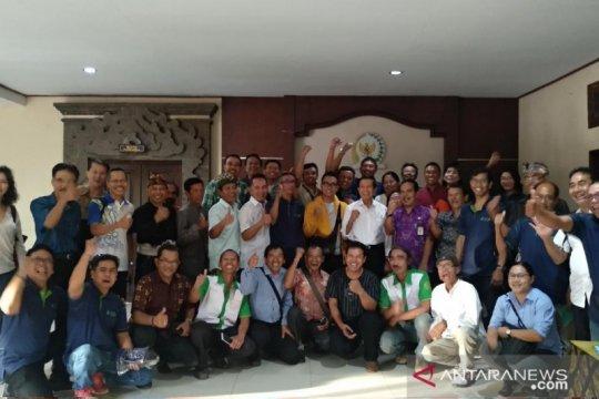 """Senator Pastika dengarkan """"curhat"""" persoalan petani Bali"""
