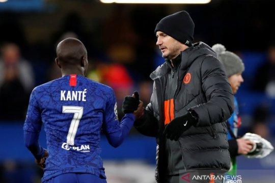 N'golo Kante ingin tinggalkan Chelsea dan gabung klub Spanyol