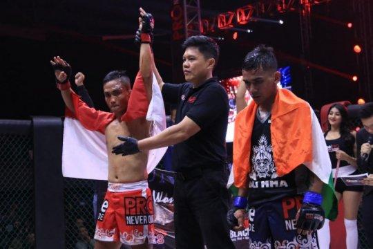 Kemenpora: Perkembangan MMA di Indonesia pesat