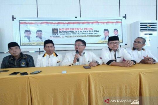 Pilkada 2020, Presiden PKS minta kader maju di lima daerah