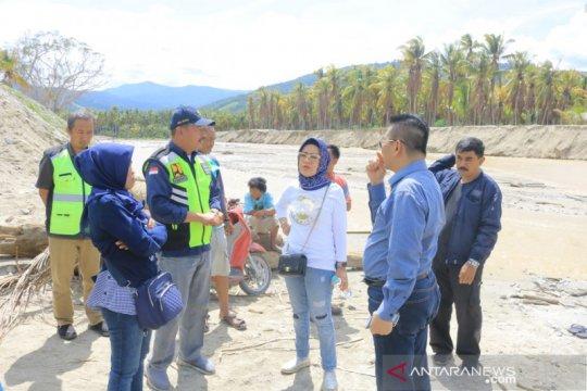 DPRD Sulteng nilai perlu pelestarian DAS di Sigi cegah banjir