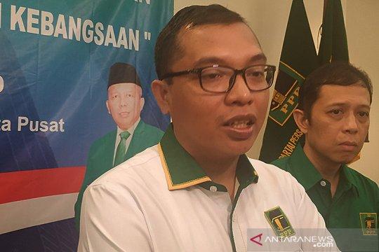 Mukernas V PPP sepakati penyelenggaraan Muktamar setelah Pilkada 2020