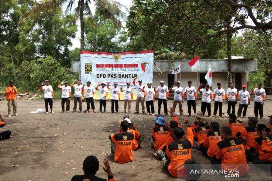 PKS Bantul kukuhkan anggota DPRD DIY sebagai bakal calon bupati