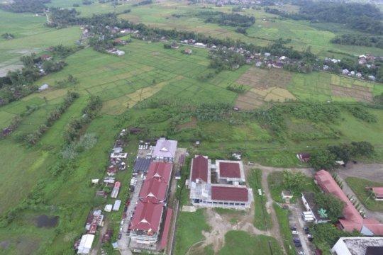 Penas Tani 2020, dari Padang ke Padang Pariaman