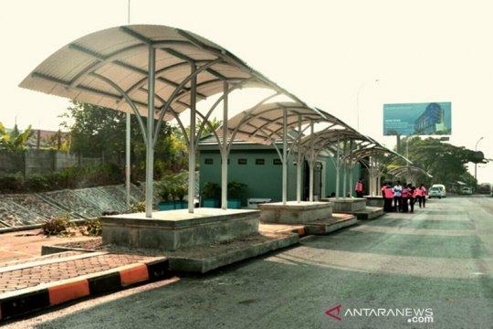 """Jasa Marga lengkapi Tol Layang Japek II dengan empat """"parking bay"""""""