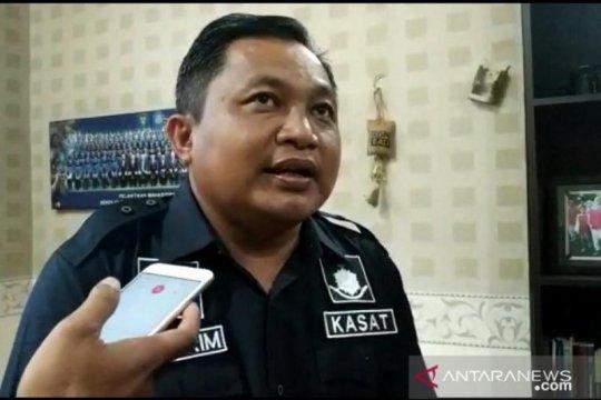 Polisi Blitar tangani warga nekat bunuh diri