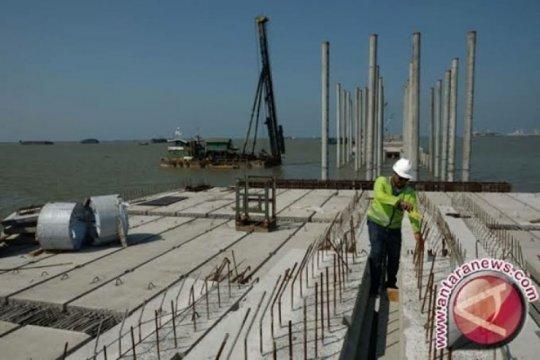 Pemkab dukung pembangunan pelabuhan ekspor di Seruway
