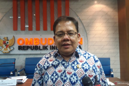 Ombudsman temukan berbagai fasilitas di sel Setnov dan Nazaruddin