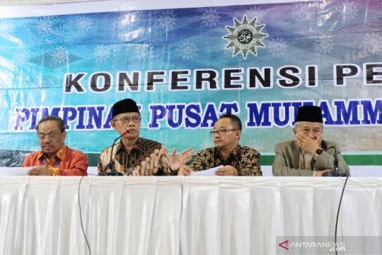 Muhammadiyah sesalkan pemberitaan suap soal Uighur