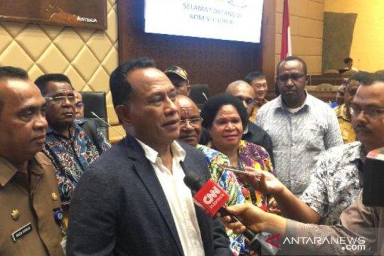 Pansus DPR: Pemerintah ajukan penambahan DAU revisi UU Otsus Papua