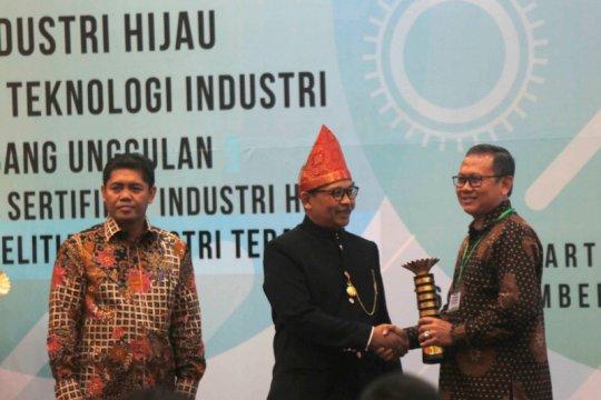 15 pabrik Danone-Aqua raih Penghargaan Industri Hijau