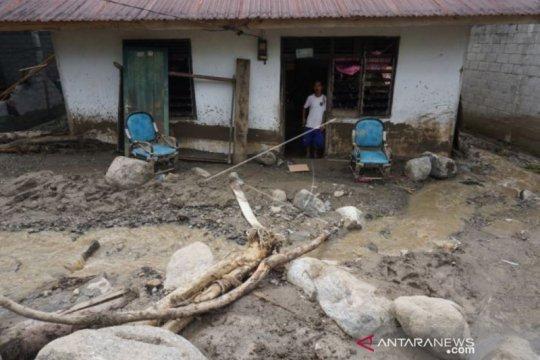 Masyarakat diminta jaga kelestarian hutan cegah banjir dan longsor