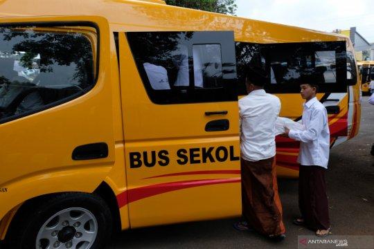Sleman berupaya perbanyak bus sekolah, ini alasannya