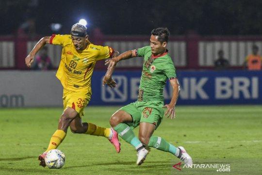 Bhayangkara FC vs Kalteng Putra