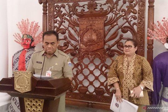 Sekda harap RAPBD DKI Jakarta 2020 cepat diteken