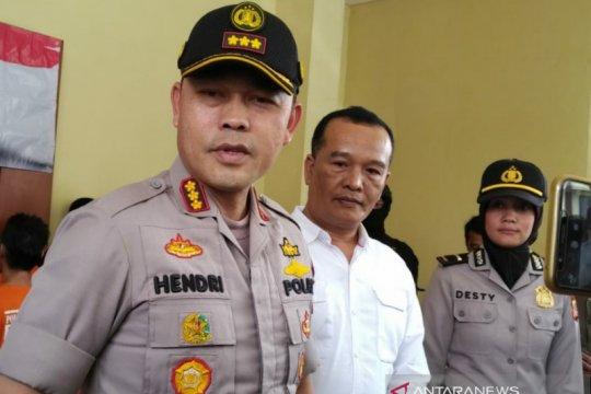 Polresta Bogor Kota dukung kegiatan dzikir bersama