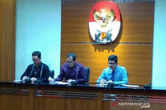 KPK: Ada aliran Rp10,2 miliar pada politikus kasus korupsi Kemenag