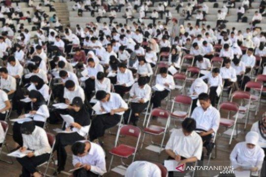 5.362  pendaftar CPNS Kota Bogor 2019 lulus seleksi administrasi