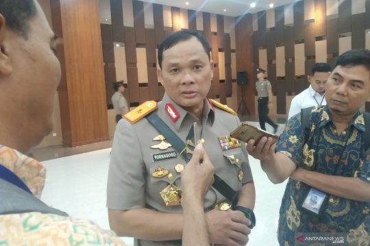 Kapolda Papua Barat segera konsolidasi Forkopimda eratkan hubungan