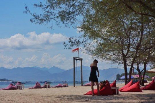 Gili Trawangan dan 2 Gili lain di Lombok akan dibuka lagi untuk wisata