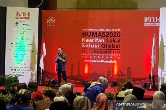 Telkom ajak perusahaan di Indonesia kampanyekan budaya Nusantara