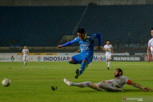 Febri Hariyadi optimistis Persib bisa lanjutkan tren positif di Liga 1