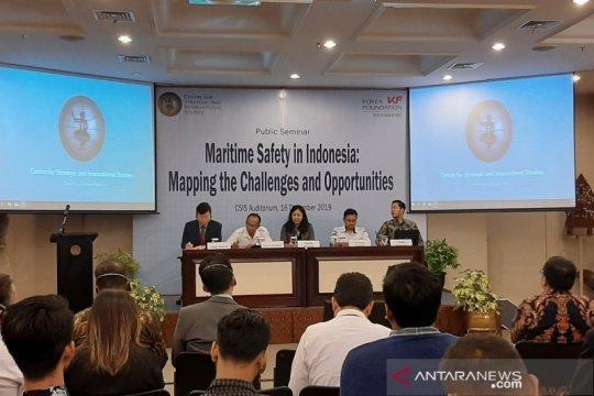 INSA keluhkan minimnya dukungan perbankan terhadap pelayaran nasional