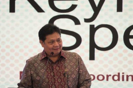 Airlangga pastikan Indonesia siap manfaatkan peluang perdagangan RCEP
