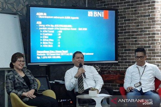 BNI Manado siapkan dana tunai hingga Rp2 triliun jelang libur Natal