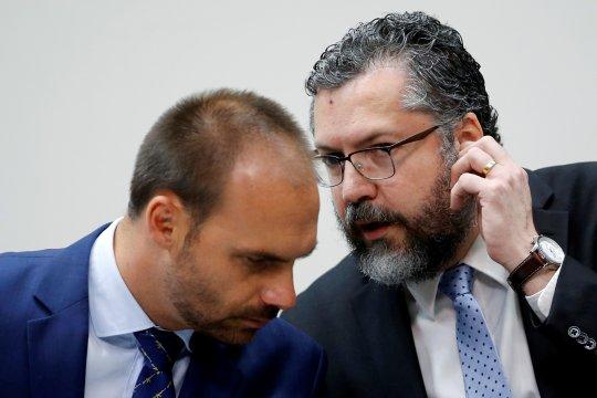 Brazil akan pindahkan kedubesnya ke Yerusalem