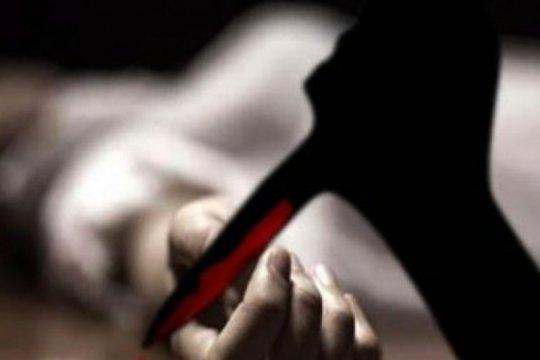 Polres Ogan Komering Ulu tangkap pembunuh siswi SMP