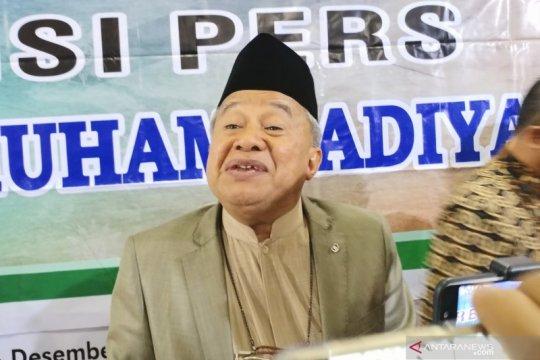 Muhammadiyah: Etnis Uighur sulit ekspresikan agama
