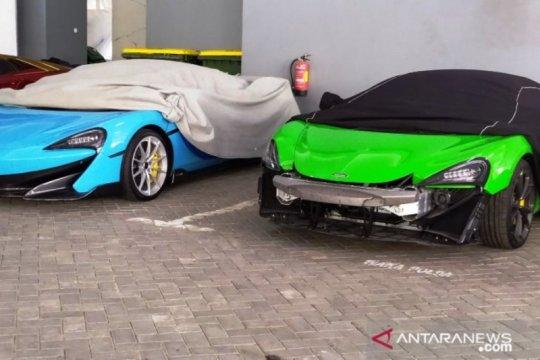 Mobil mewah di Jatim berpotensi hasilkan pajak Rp125,4 miliar