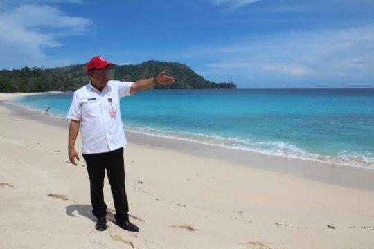 KEK Pariwisata Likupang diharapkan tingkatkan kunjungan wisatawan
