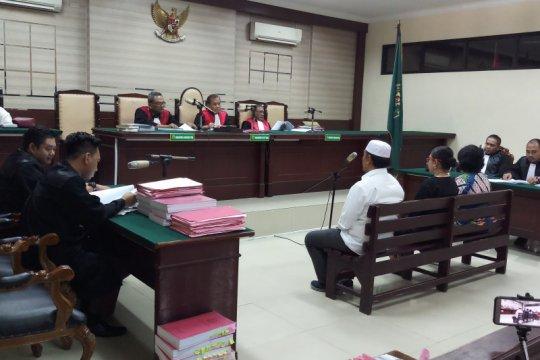 Tiga terdakwa korupsi Proyek Jasmas Surabaya ajukan eksepsi