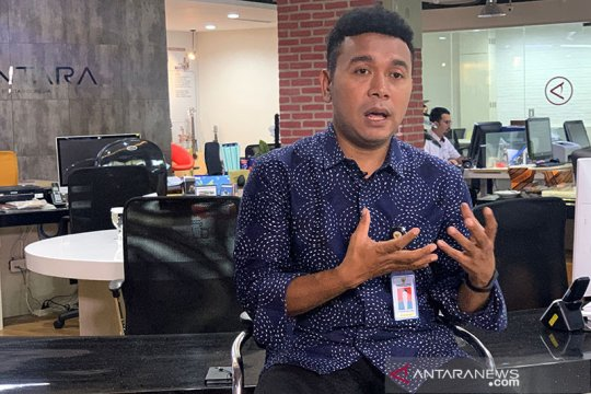 Stafsus Presiden perkenalkan 24 start-up Papua ke 100 investor global