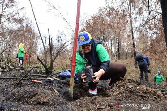 Bukan alih fungsi, Perhutani manfaatkan hutan untuk wisata alam